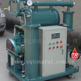 ZJB互感器油过滤,真空净油机,开关油净化过滤机