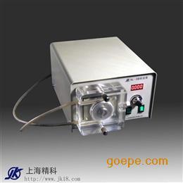 数显恒流泵HL-4B/数显蠕动泵