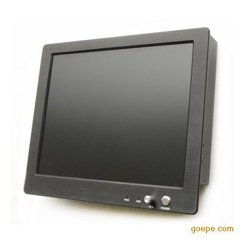 101寸三防加固平板电脑_户外用高亮度_IP65防水