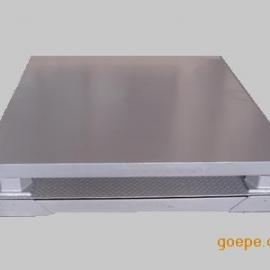 双层电子地磅、加固型小地磅、上海增强型电子地磅