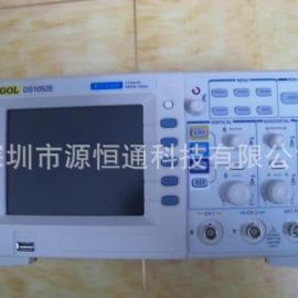 DS1102E北京普源100M数字示波器DS-1102E