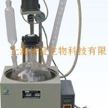 小型单层玻璃反应釜