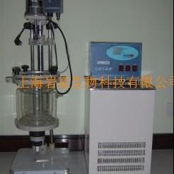 小型低温玻璃反应釜