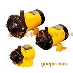 日本进口NH-100PX磁力泵
