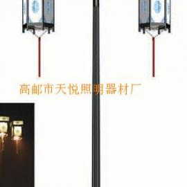 异型路灯 异形路灯 异形灯杆 异型灯杆
