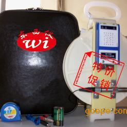 自产便携式电测水位计