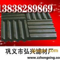 专业生产橡胶隔震垫  橡胶隔震垫外形尺寸