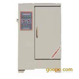 养护箱价格 HWHS-40B恒温恒湿标准养护箱试验规范