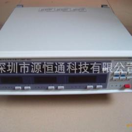 青岛青智三相电参数测量仪8904F三相功率表
