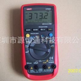 UT61B香港优利德数字万用表UT-61B数字多用表