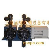 100D、150D系列机械隔膜泵