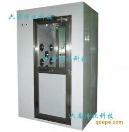 语音智能货淋室|自动门货淋室|全冷板风淋室|全不锈钢风淋室