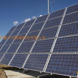 300W:单晶太阳能电池板:光伏组件:太阳能板