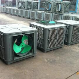 唐山厂房冷风机,唐山水空调厂家-唐山水冷湿帘安装