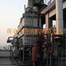双氧水废气重芳烃吸附回收装置