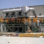 PE纤维废气吸附回收碳氢清洗剂装置