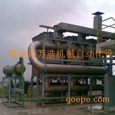 制革废气吸附回收装置