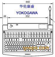 AIP826工业键盘