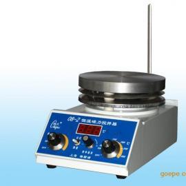 08-2数显恒温磁力搅拌器/恒温磁力搅拌机