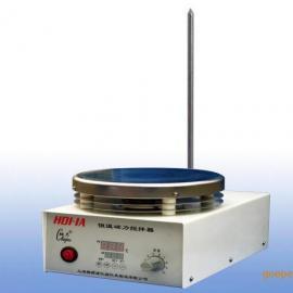 800W恒温磁力搅拌器H01-1A/数显恒温磁力搅拌器