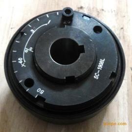 摩擦式扭力限制器,RUFLEX扭矩限制器,电机保护器,安全联轴器 &
