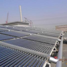 旅顺太阳能热水工程改造维修|大连太阳能热水项目安装|沈阳太阳能
