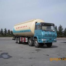 水泥运输专用车