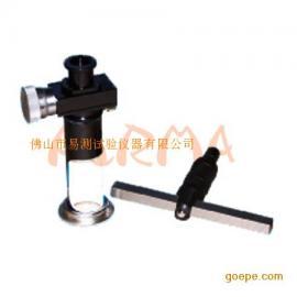 供应HBC型锤击式布氏硬度计