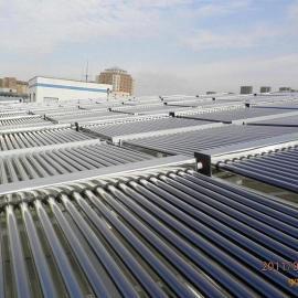 大连大中小型太阳能工程|沈阳太阳能洗浴热水工程安装