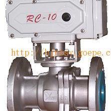 电动球阀,RAINSSION电动球阀,电动球阀执行器
