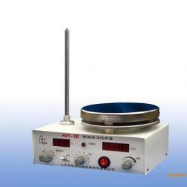 H01-1B双显磁力搅拌器/数显恒温磁力搅拌器