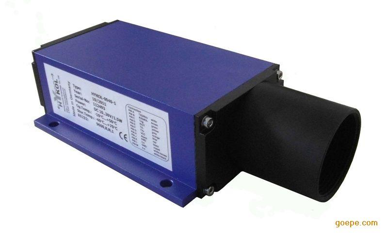5Hz国产激光测距传感器
