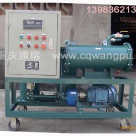 YL-R加热型过滤加油机,高粘度油过滤机