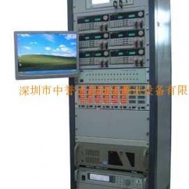 功放ATE自动测试系统、功放ATE自动测试设备