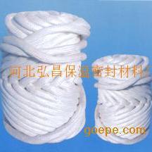硅酸铝绳硅酸铝纤维绳