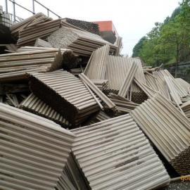 高价回收废旧斜管