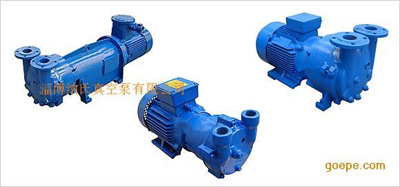 2BVA-2061水环真空泵