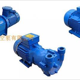2BVA-2060水环真空泵
