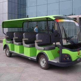 电动观光车、燃油观光车