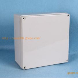 pvc接线盒塑料 机旁按钮盒