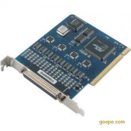 摩莎串口卡C104H/PCI 大量供应