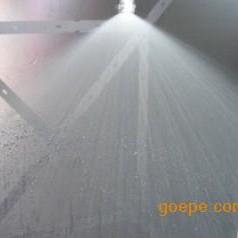 煤矿专用加湿系统成套设备