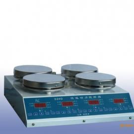 524G多工位磁力��拌器/�碉@恒�卮帕��拌器