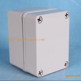 户外防水接线盒 塑料 toyogiken 赛普防水盒