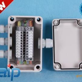 防水接线盒 防雨接线盒 防潮接线盒 端子盒