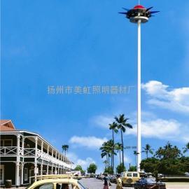 35米高杆灯价格
