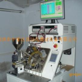 自动化电阻分选机、电阻自动分选机