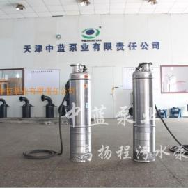 不锈钢高扬程污水泵