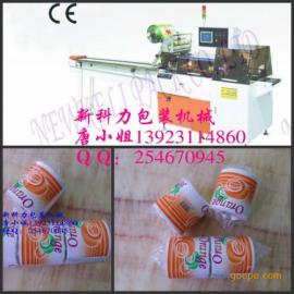 精品推荐:单粒卷纸自动包装机|山东卷纸包装机