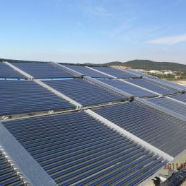 大连太阳能工程|太阳能工程|大连太阳能热水工程